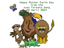 Mother Earth Day 2014