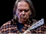 Just Forests to join Canadian rocker Neil Young's concert at the 3Arena.
