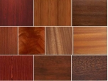 Mahogany is back on the market and its all FSC certified