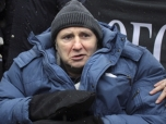 Attacked Russian forest campaigner dies
