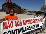 Despite fierce opposition, work begins on Belo Monte dam