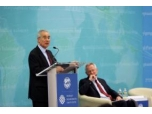 'The greatest hindrance to international climate action: political will'-states Lord Nicholas Stern