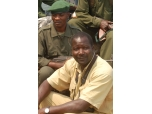 Wildlife Ranger Murdered in Congo
