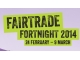 Fair Trade Fortnight 2014