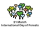 International Day of Forests 2013